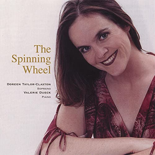 Spinning Song de Doreen Taylor-Claxton and Valerie Dueck en Amazon ...