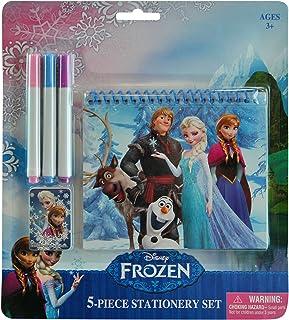 UPD Disney Frozen Stationary Set, Multicolor