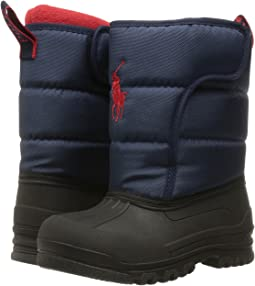 Polo Ralph Lauren Kids - Hamilten II EZ (Little Kid)