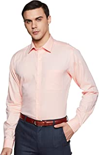 Raymond Men's Slim Fit Formal Shirt