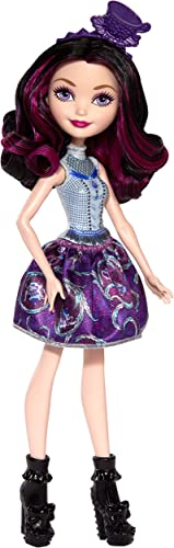 Ever After High Tea Party Raven Doll