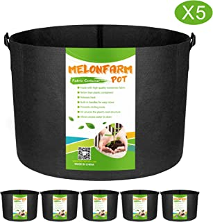vegetable grow bags opinions