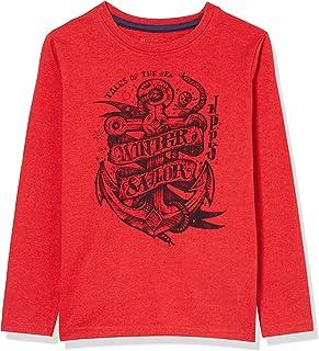 Noppies Koszulka Chłopcy B Tee LS Bago