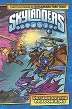 Skylanders Return Of The Dragon King