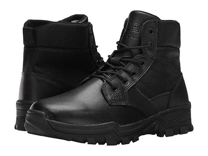 5.11 Tactical  Speed 3.0 5 (Black) Mens Work Boots