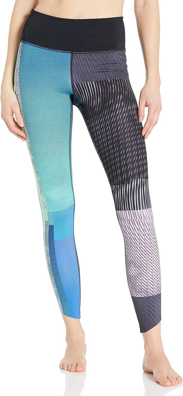 Under Armour Women's Breathelux Seasonal Wrap Introduction Legging Printed Louisville-Jefferson County Mall