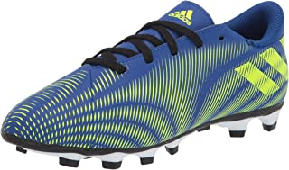 adidas Unisex-Child Nemeziz .4 Firm Ground Soccer Shoe