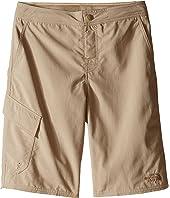 The North Face Kids - Markhor Hike/Water Shorts (Little Kids/Big Kids)