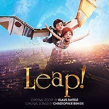 Leap! (Original Motion Picture Soundtrack)