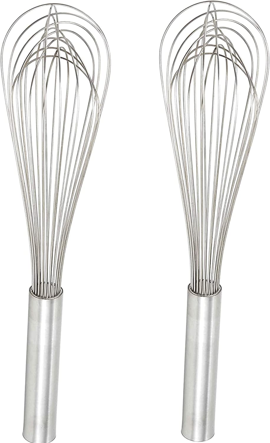 Stainless Steel 10-Inch Winco French Whip