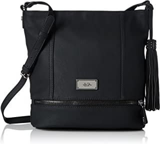 f030805b7e ARA Aberdeen, Sacs portés épaule femme, Noir (Schwarz), 260x300x105 cm (