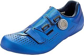 SHIMANO Scarpe Strada Sh-RC 500 Blue