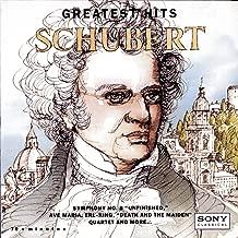 Greatest Hits: Schubert