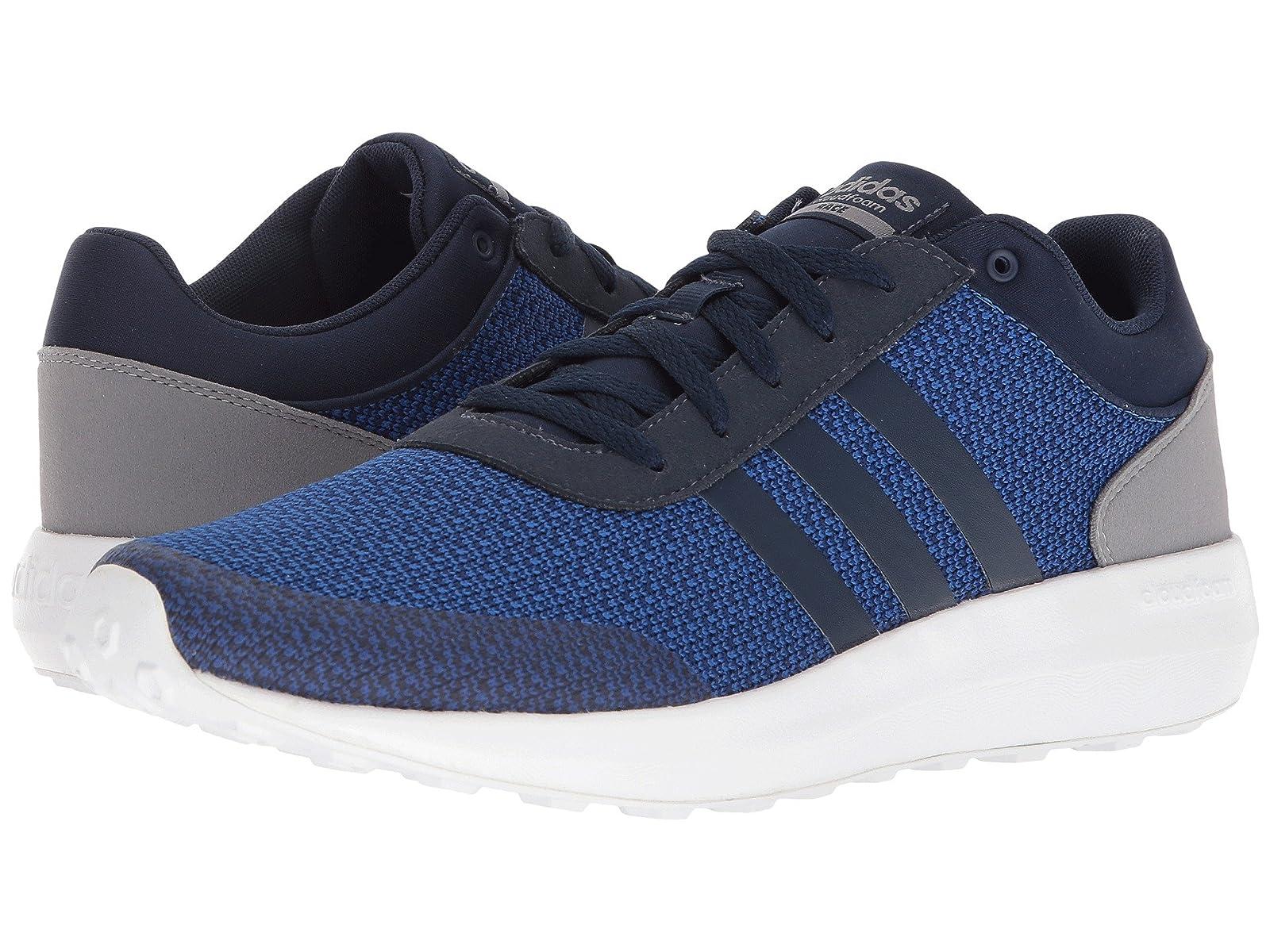 adidas Cloudfoam RaceStylish and characteristic shoes
