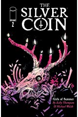 The Silver Coin #2 Kindle Edition