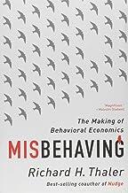 Misbehaving: The Making of Behavioral Economics Book PDF