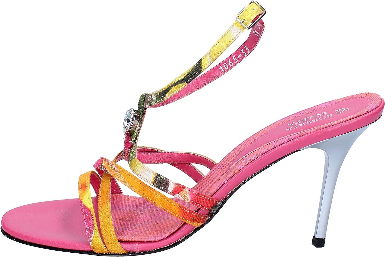 ROBERTA SCARPA Sandals Womens Pink