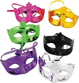 Best mardi gras mask craft ideas Reviews