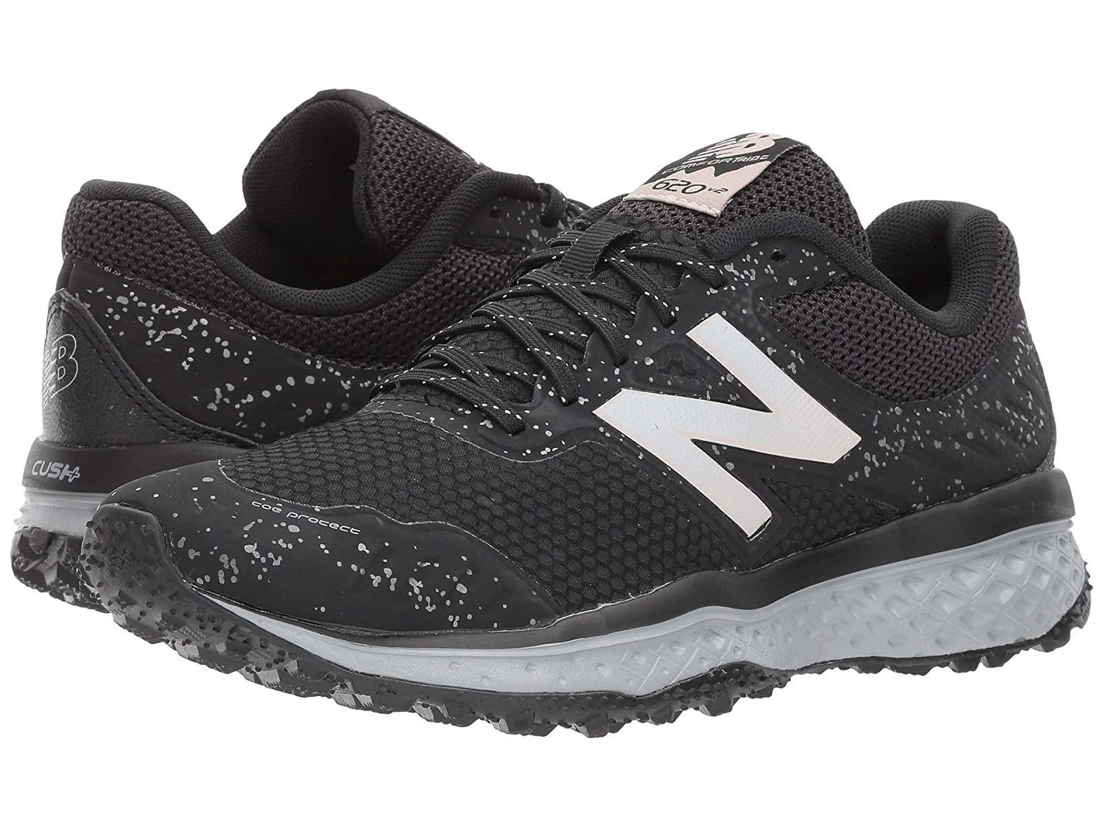 New Balance T620v2Atmospheric grades have affordable shoes
