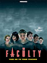 Best the faculty movie free online Reviews