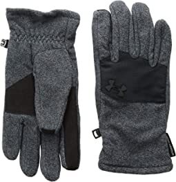 Survivor Fleece Gloves 2.0