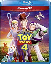 Toy Story 4 2019  Region Free