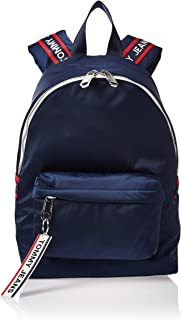 Tommy Hilfiger Backpack for Women-Black