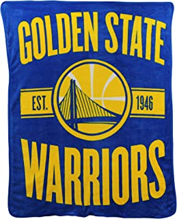 The Northwest Company NBA Clear Out Super Soft Plush Throw Blanket