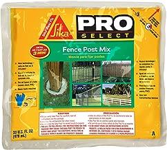 Sika Post Fix Fence Post Mix