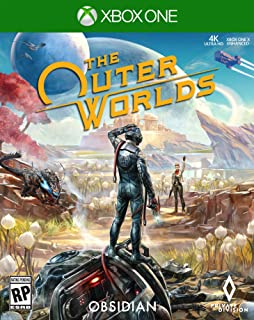 Outer Worlds (輸入版:北米) - XboxOne