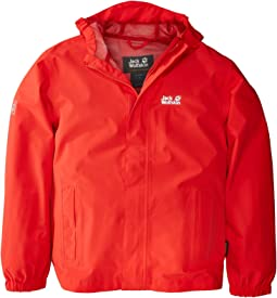 Jack Wolfskin Kids Pine Creek Jacket (Infant/Toddler/Little Kids/Big Kids)