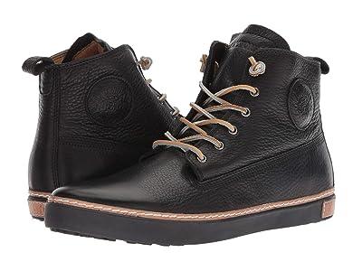Blackstone Sneaker Boot AM02 (Black) Men