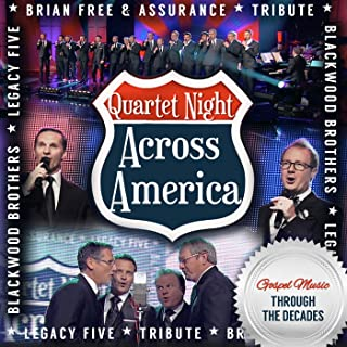 Patriotic Medley (America The Beautiful, My Country 'Tis Of Thee, God Bless America)