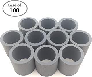 Case of 5 Packs,OKLILI RM1-6313 RM1-6323 RM1-6414 RM1-3763 RM1-6467 Pickup Roller tire Compatible with HP 1320 3005 P3015 2035 2055 2727 M3027 3035 P3005 Pro 400 401