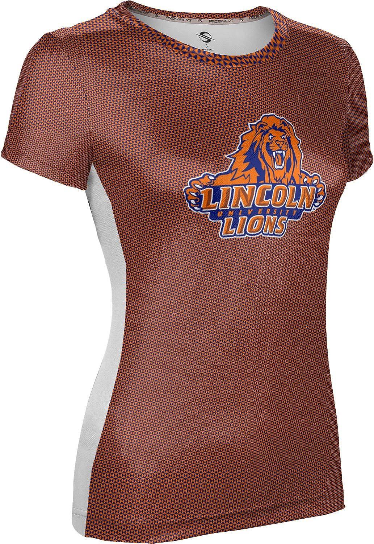 ProSphere Lincoln University (PA) Girls' Performance T-Shirt (Embrace)