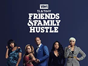 Best ti tiny family and friends hustle Reviews