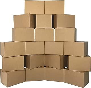 Uboxes Medium Moving Boxes 18