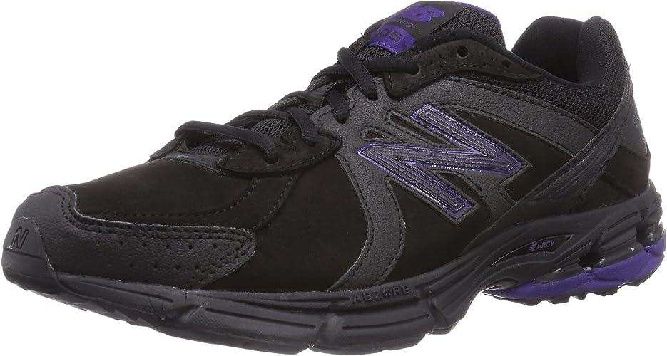 nouveau   WW905 B, Chaussures de Marche Nordique Femme