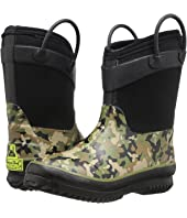 Western Chief Kids - Wilderness Camo Neoprene Boot (Toddler/Little Kid)