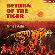 Best james asher return of the tiger Reviews