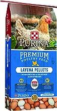 Best layena chicken pellets Reviews