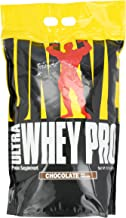 Best universal ultra whey pro 10 lb Reviews