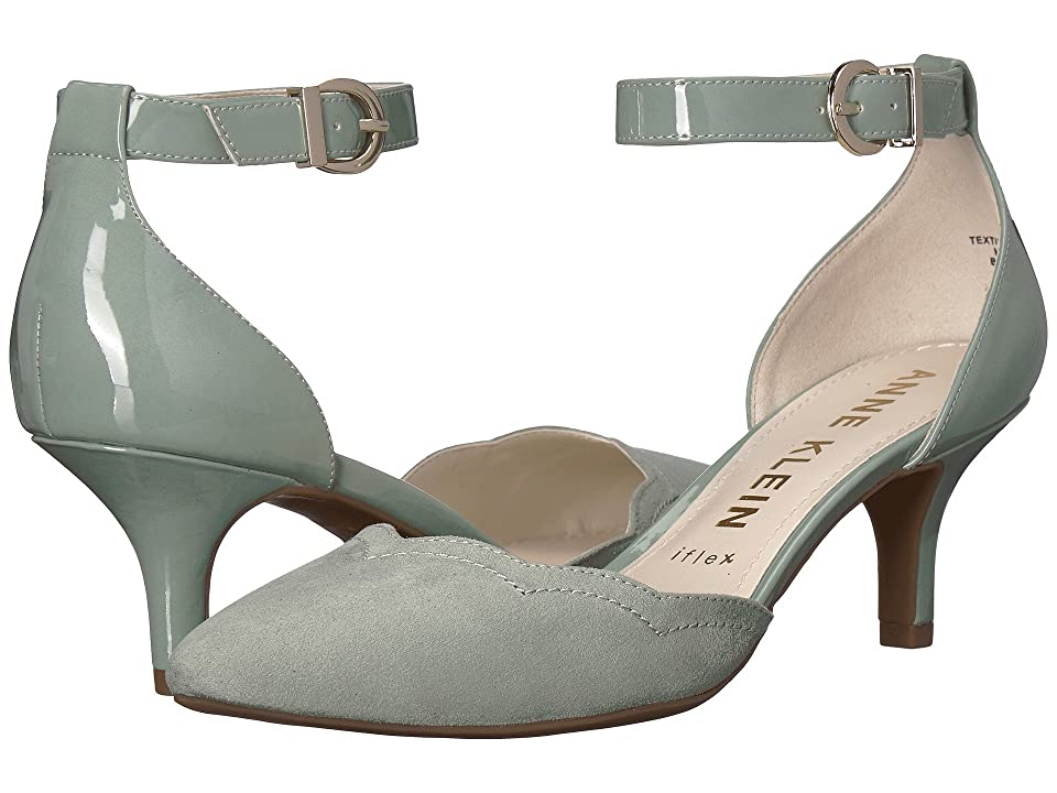 Anne Klein Findaway (Light Green/Light Green) Women