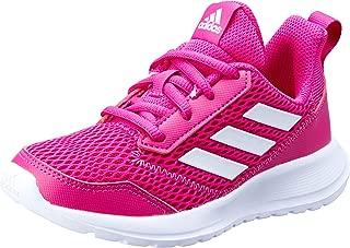 adidas Australia Girls' Altarun Trainers, Real Magenta/Footwear White