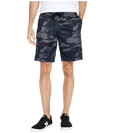 RVCA VA Sport Mesh Shorts (Camo) Men