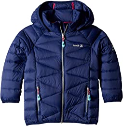 Adele Micro Down Jacket (Toddler/Little Kids/Big Kids)