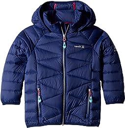 Adele Micro Down Jacket (Toddler/Little Kids/Big Kids)