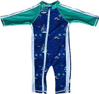 toddler boy sunsuit