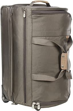 Baseline Medium Upright Duffle