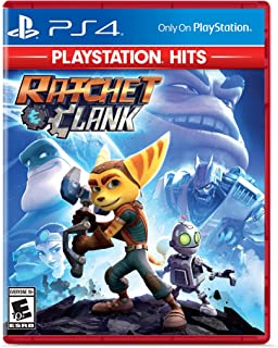 Ratchet & Clank - Greatest Hits Edition (輸入版:北米) - PS4